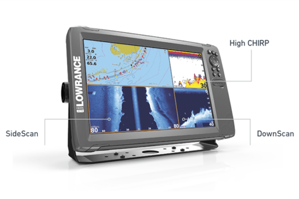 lowrance hook2 5 tripleshot owners manual