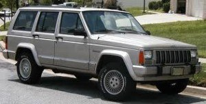 1986 jeep cherokee owners manual