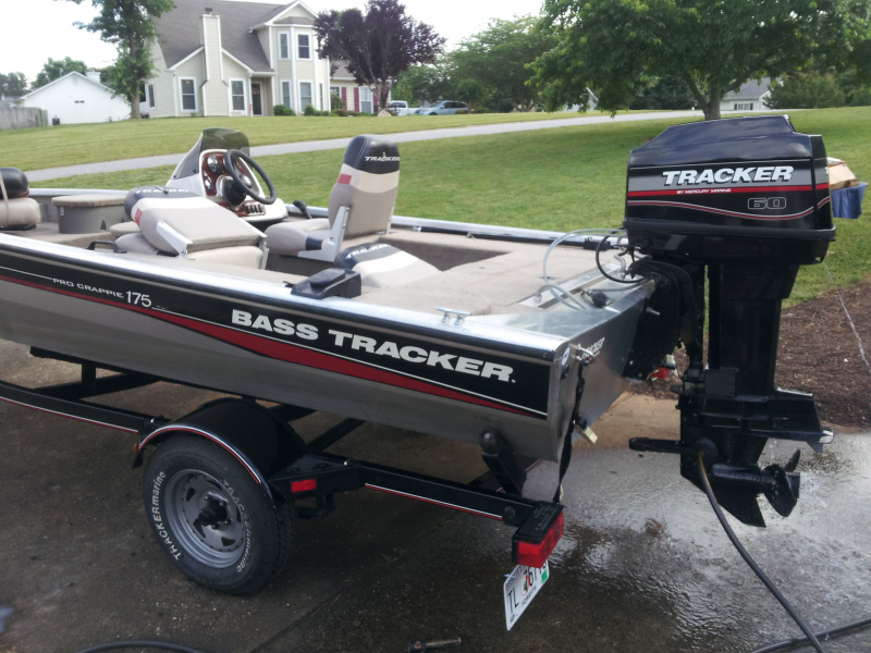 1988 bass tracker owners manual