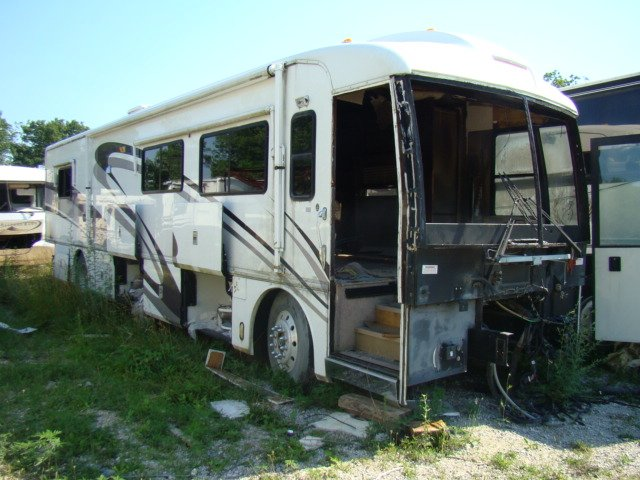 1994 southwind motorhome owners manual