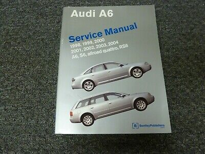 2002 audi a6 quattro owners manual free download