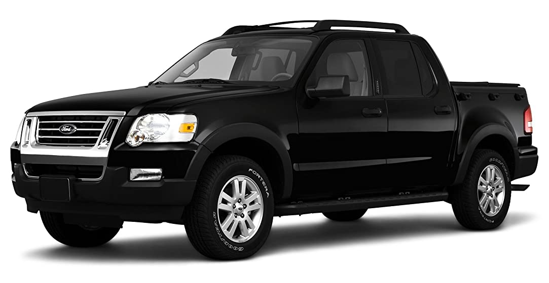 2010 ford explorer sport trac owners manual