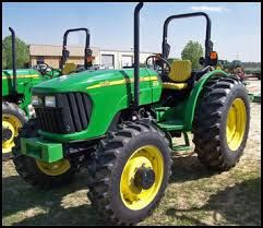 john deere 5425 owners manual