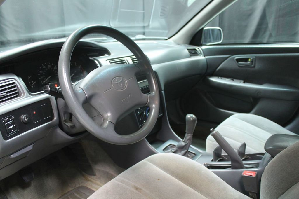 toyota 2007 camry owners manual