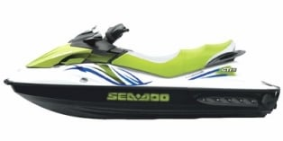 2007 seadoo gti service manual