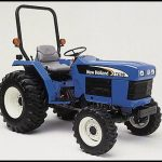 2006 new holland tc30 owners manual