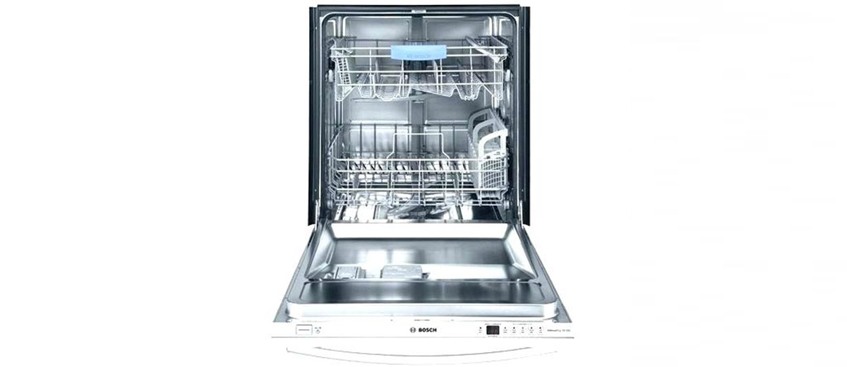 bosch dishwasher silence plus 46 dba owners manual