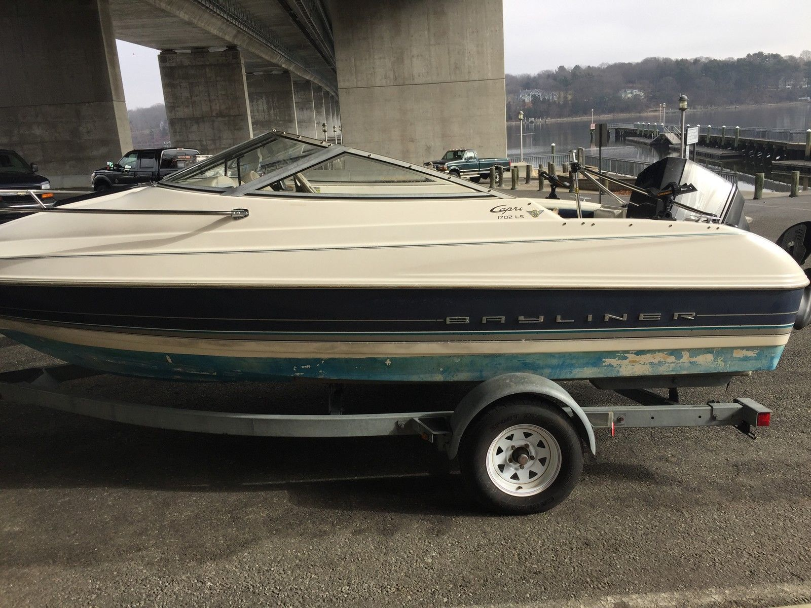 bayliner 2050 ls owners manual