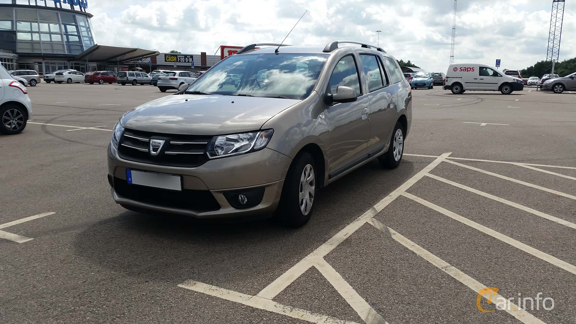 dacia logan mcv owners manual