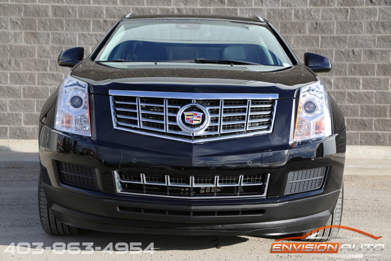 2007 cadillac srx owners manual free download