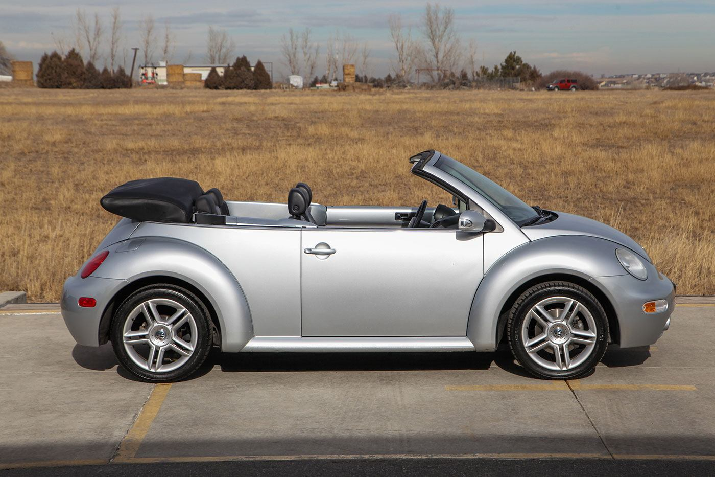 2005 vw beetle convertible owners manual