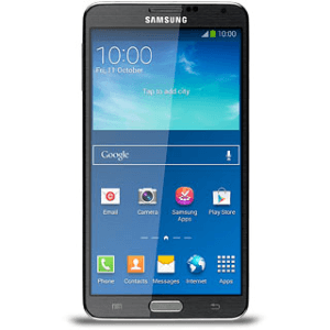 galaxy note 2 manual network selection