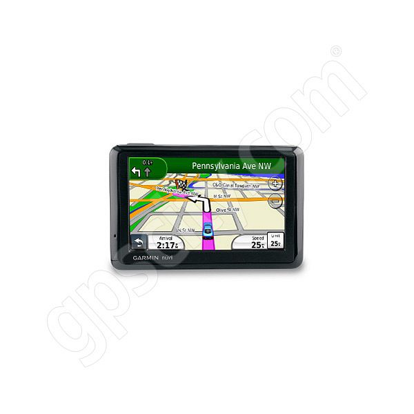 garmin nuvi 1490lmt gps user manual