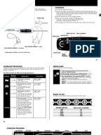sears battery charger user manual